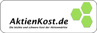 Aktienkost Logo WEB