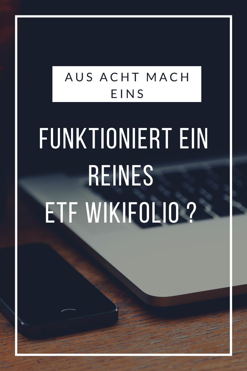 wikifolio ETF